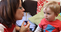 Reach4Speech offers an Independent Speech and Language Therapy Service